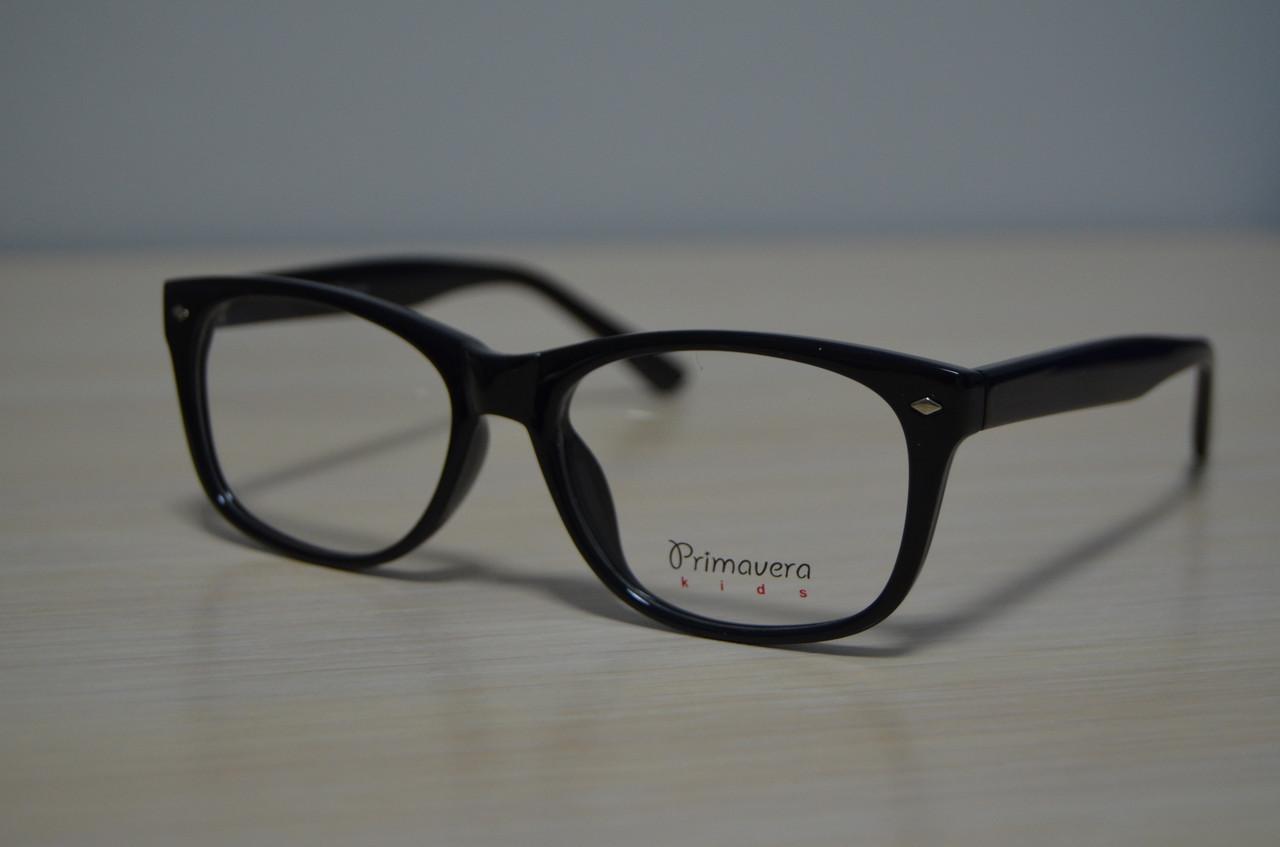 Оправа для очков. Подростковая 9-12 лет очки для зрения,  primavera, tempo