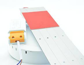 Комплект светодиодных линеек SMD 2835 28W, 220V, фото 2