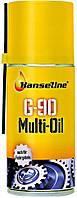 Универсальное аєрозольне масло Hanseline G90 150 мл