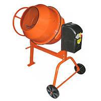 Бетономешалка оранжевая 125