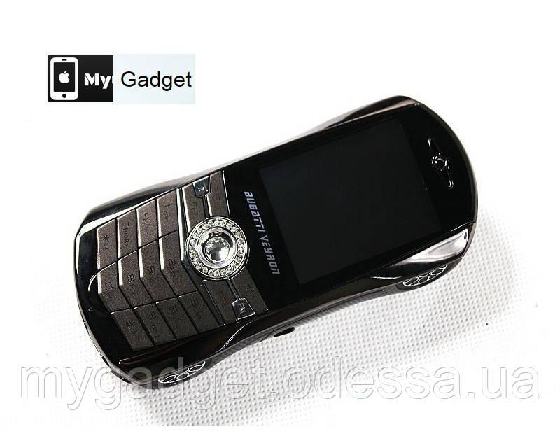 Мобильный телефон Bugatti Veyron C618