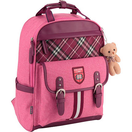 8e410c5acb7c Рюкзак школьный Kite 737 Сollege line-1 K18-737M-1 рюкзак шкільний Кайт