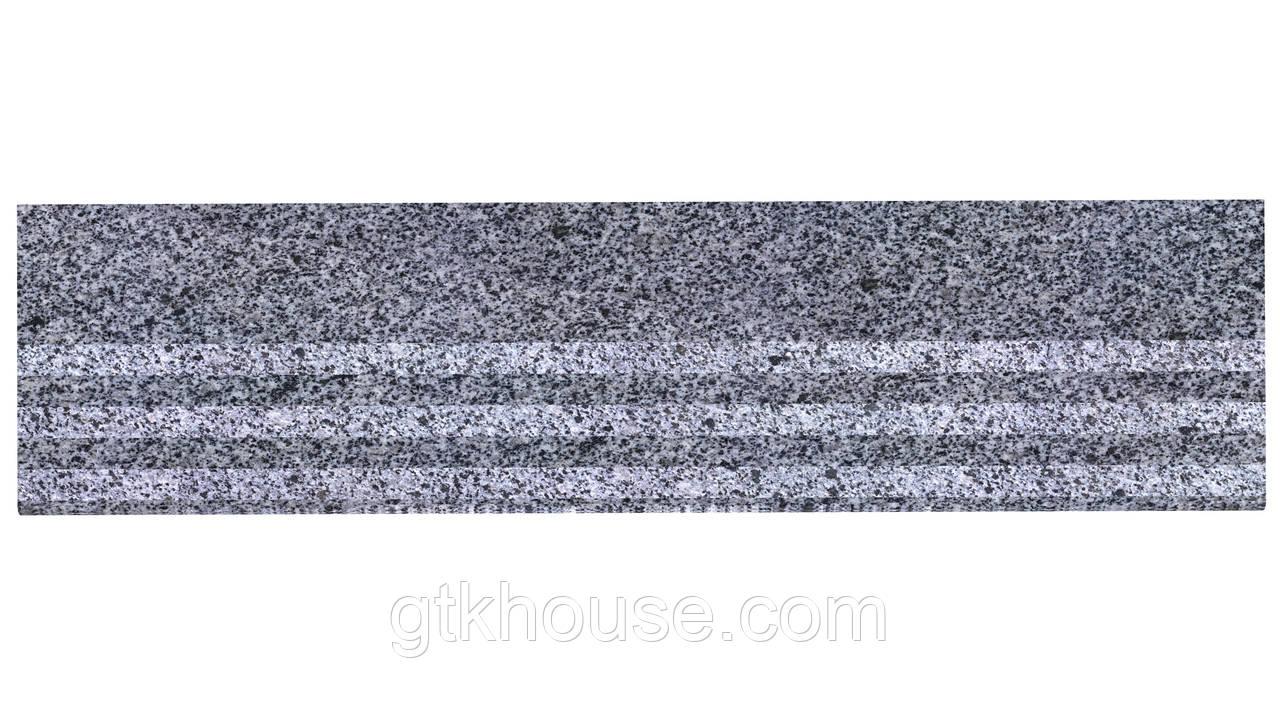 Сходинка Покостівська з термо смугою 1100*300*30