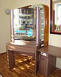 Робоче місце перукаря з підсвічуванням, фото 6
