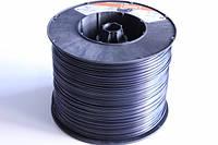 Косильная струна Ø3,3 мм х 20 м круглая черная Stihl
