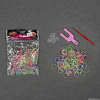Резиночки для браслетов 210 (2400) в кульке