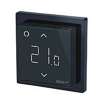Терморегулятор DEVIreg Smart Черный (140F1143)