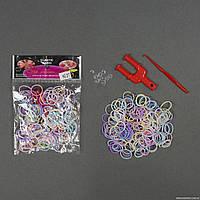 Резиночки для браслетов 217 (2400) в кульке