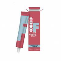 C: EHKO Крем для выпрямления волос F