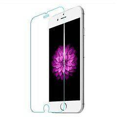 Защитное стекло 2,5D iPhone 8 прозрачное