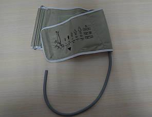 Манжета ЛЮКС для электронного тонометра стандартная 22-32 см (1 трубка)