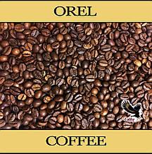 Кофе в зернах ROBUSTA (Робуста) Вьетнам 18scr весовой 500г