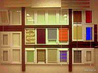 Ролеты тканевые из цветных тканей в Украине производство под заказ приглашаем дилеров