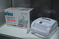 Ингалятор компрессорный LD 221C Небулайзер Little Doctor, Литл Доктор інгалятор
