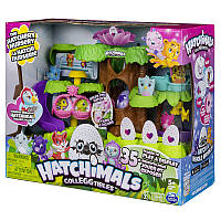 Игровой набор «Домик на дереве» Hatchimals