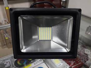Прожектор светодиодный IC mini разборный, 30W