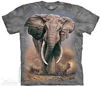 "Футболка ""The Mountain"" African Elephant"