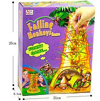 Настольная игра Tumblin Monkeys (Весёлые обезьянки)
