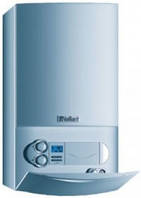 Настенный газовый двухконтурный котел Vaillant turboTEC plus VUW INT 362-5, 36 кВт