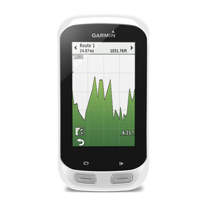 Велокомпьютер Garmin Edge Explore 1000