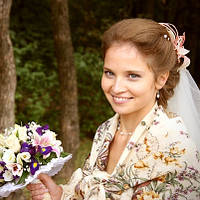 Головна прикраса нареченої (Українська)