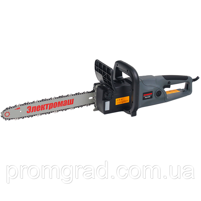 Електропила ланцюгова Електромаш ПЦ-2300