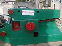 Аллигаторные ножницы бу Q43-2500, для металла
