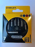 Набор бит для шуруповерта STANLEY 7 предметов 1-68-737