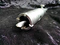 Коронка по бетону SDS+ диаметр 32 мм