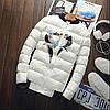 Зимняя мужская куртка. Модель 6318