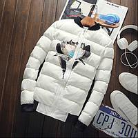 Зимняя мужская куртка. Модель 6318, фото 1