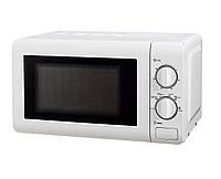Микроволновая печь Grunhelm 20MX60-L (белая) 20л, 800 Вт, механ-ая ( 59427 )