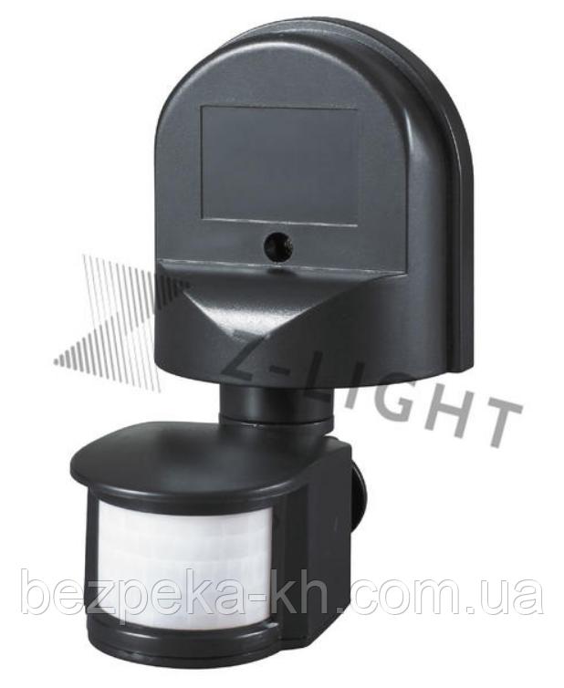 Датчик движения Z-LIGHT ZL8001 черный