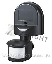 Датчик руху Z-LIGHT ZL8001 чорний