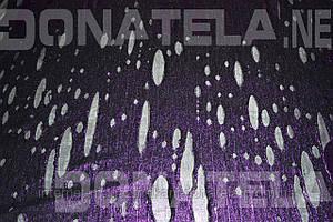 Трикотаж  фиолетовый