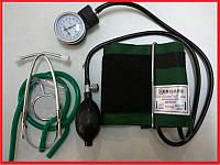 Механический тонометр со стетоскопом MEDICARE