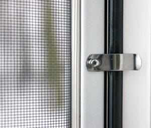 Москитная сетка внутренняя Анвис белая, коричневая