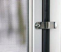 Москитная сетка внутренняя Анвис белая, коричневая, фото 1