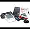 Тонометр автоматический электронный Dr Frei M-200A (Швейцария), фото 2