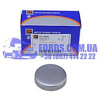 Заглушка блока двигателя FORD (D=48.5MM) (1657017/E857220S/ES5555) DP GROUP