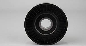 Ролик натяжителя MB Sprinter-00-06-2,2/2,7CDI (гладкий) 70x26mm, фото 2