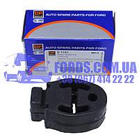 Подушка глушителя FORD TRANSIT CONNECT 2002-2013 (1118220/98AB5A262EA/B1161) DP GROUP, фото 1