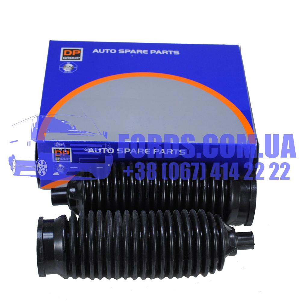 Пыльник рейки рулевой FORD TRANSIT CONNECT 2002-2013 (1.8TDCI) (4381841/2T143K661AA/B840) DP GROUP