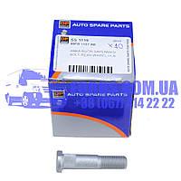 Болт колесный задний FORD TRANSIT 1992-2000 (12X59X1.5MM) (6586310/89FB1107AB/SS1115) DP GROUP, фото 1