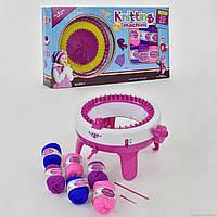 Набор для плетения 840-1 (12) в коробке