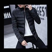 Зимняя мужская куртка. Модель 6324, фото 1