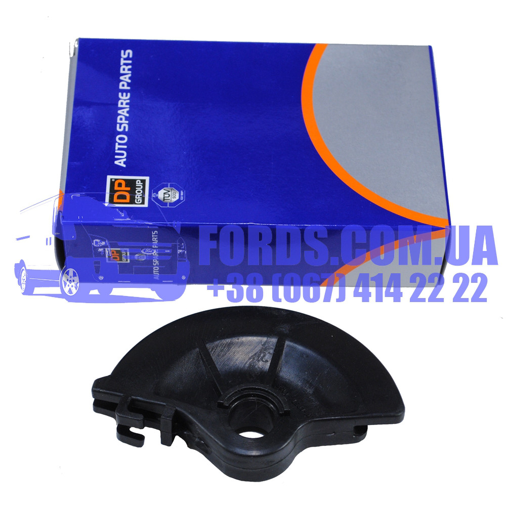 Трещетка сцепления FORD TRANSIT 1996-1998 (T100937/95VT7L583AB/CP1217) DP GROUP