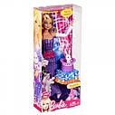 Барби с питомцем серия Я могу быть фокусницей Barbie I Can Be Magician Doll, фото 2