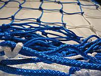 Сетка для  мини-футбола D 5,5мм., для гандбола, фут-зала  Эксклюзив 1,1