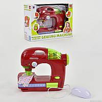 Швейная машинка 14055 (24/2) на батарейке, в коробке